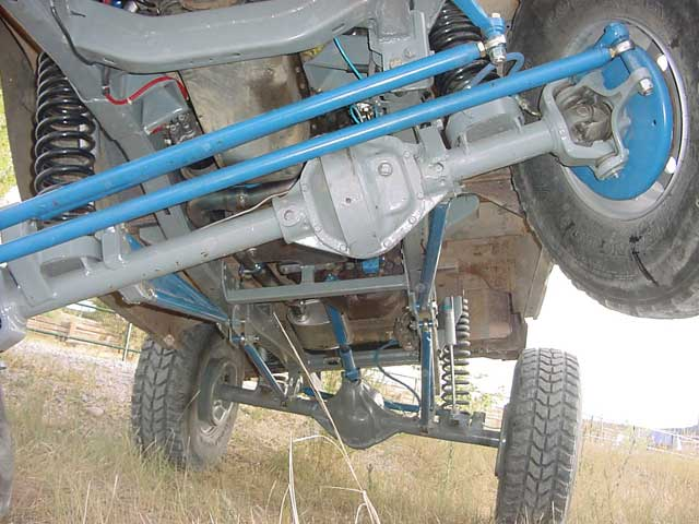 Tell My Why Rear Radius Arms Suck Pirate4x4 4x4 And Off Road